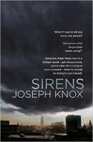 Joseph Knox - Sirens