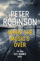 Peter Robinson - When the Musics Over
